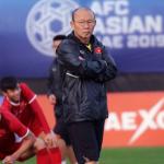 Park Hang-seo: 'Việt Nam không bao giờ buông xuôi'