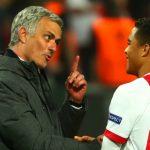 Kluivert khen con trai bỏ qua Man Utd, chọn gia nhập Roma