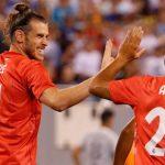 Bale và Asensio tiếp tục tỏa sáng trong chiến thắng của Real