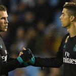Giggs: 'Bale có thể lấp đầy khoảng trống mà Ronaldo để lại'