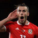 Bale giúp Xứ Wales ra quân tưng bừng tại Nations League