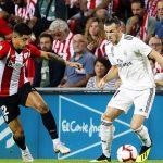 Real đứt mạch thắng ở vòng 4 La Liga