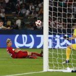 Real vào chung kết FIFA Club World Cup