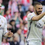 Gareth Bale vắng bóng ở đề cử Đội hình tiêu biểu năm 2018