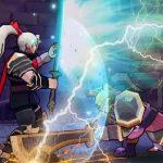 Blazing Soul - game nhập vai chặt chém tiêu diệt quái vật