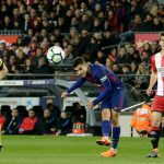La Liga quyết tổ chức trận đấu ở Mỹ với nguy cơ cầu thủ đình công