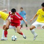 Giải U21 Quốc tế trở lại Huế sau 10 năm