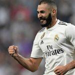 Benzema: 'Nếu phải chọn một ứng viên, tôi luôn gọi tên Real'