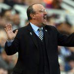 Rafael Benitez: 'Man Utd phải là đội bóng dễ dàng vào top 4'