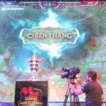 6 đội tuyển VN không thể ngăn cản Bangkok Titans vô địch GPL Mùa Hè 2015