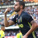 Bonucci từ chối Man Utd để trở lại Juventus