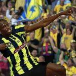 Usain Bolt từ chối hợp đồng và cơ hội chơi tại Champions League