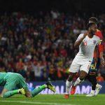Carragher tâng bốc Anh sau trận thắng Tây Ban Nha