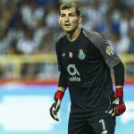Casillas vượt Giggs về số mùa thi đấu tại Champions League