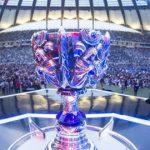 Chung kết thế giới LMHT mùa 2015 sẽ được tổ chức tại Châu Âu