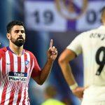 Diego Costa: 'Atletico và Real muốn giết nhau ở derby Madrid'
