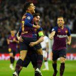 Coutinho: 'Messi hay nhất mọi thời đại'