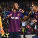 Kluivert: 'Barca đủ sức đấu với Real mà không cần Messi'