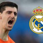 Real mua được Courtois với giá rẻ, đẩy Kovacic cho Chelsea
