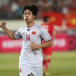 Công Phượng vào Đội hình tiêu biểu tuần đầu tiên ở AFF Cup