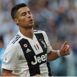 Bồ Đào Nha không gọi Ronaldo trong bốn trận