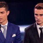 HLV Monaco ủng hộ Ronaldo giành Quả Bóng Vàng 2018