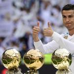 Morientes: 'Ronaldo là huyền thoại lớn nhất Real'