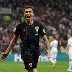 Pháp có tỷ lệ cược thắng chung kết áp đảo so với Croatia