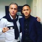 Neymar giúp nhà môi giới nhận gần tám triệu đôla từ Barca