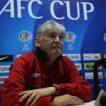 Steve Darby: 'Malaysia sẽ khó đá ở Mỹ Đình'