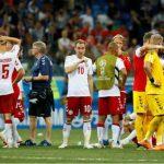 Đan Mạch dùng cầu thủ futsal đấu Xứ Wales ở UEFA Nations League