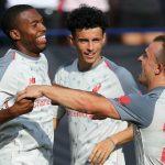 Charlie Adam: 'Liverpool đang ở rất gần chức vô địch Ngoại hạng Anh'