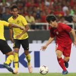 Trung vệ Malaysia: 'Chúng tôi sẽ khiến Việt Nam ngỡ ngàng'