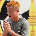 'Messi Lào' sung sướng vì đối đầu Việt Nam ở AFF Cup