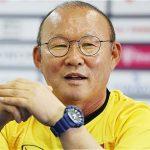 HLV Park Hang-seo: 'Sức trẻ sẽ giúp Việt Nam bùng nổ ở AFF Cup'