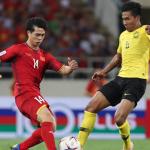 Việt Nam lại mặc áo đỏ khi đá chung kết với Malaysia