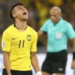 Malaysia hòa Thái Lan ở lượt đi bán kết AFF Cup