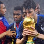 Bayern chi 40 triệu đôla, tậu nhà vô địch World Cup