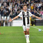 Dybala lập hat-trick, Juventus khởi đầu tốt nhất lịch sử