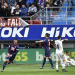 Real Madrid thảm bại trên sân của Eibar