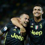 Chiellini: 'Juventus mạnh nhất trong 8 năm nhờ Ronaldo'