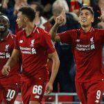 Liverpool hạ PSG nhờ bàn thắng ở phút bù giờ