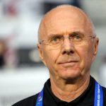 Eriksson: 'Nhiều tuyển thủ Trung Quốc có chuyên môn không tốt'