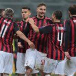 Milan đại thắng nhờ hai bàn phản lưới