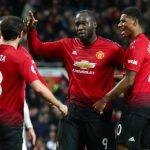 Man Utd cắt chuỗi bốn trận không thắng tại Ngoại hạng Anh