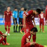 Việt Nam thua ngược Iraq dù hai lần dẫn bàn