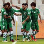 Iraq nối gót Iran vào vòng 1/8 Asian Cup 2019