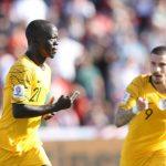 Australia tìm lại niềm vui chiến thắng