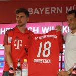 Tân binh Bayern xát muối vào 'vết thương lòng' của Barca