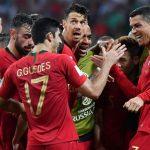 Valencia chi gần 50 triệu đôla mua người 'kế thừa Ronaldo'